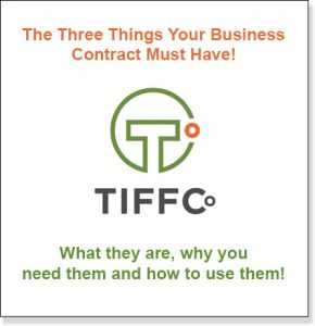 business contract guide