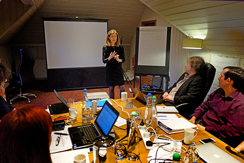 contract negotiation training